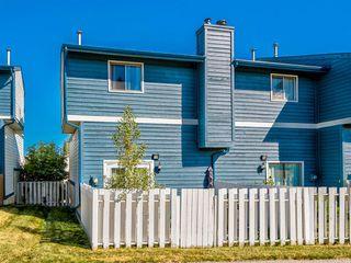 Photo 20: 1101 919 38 Street NE in Calgary: Marlborough Row/Townhouse for sale : MLS®# A1031819