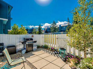 Photo 23: 1101 919 38 Street NE in Calgary: Marlborough Row/Townhouse for sale : MLS®# A1031819