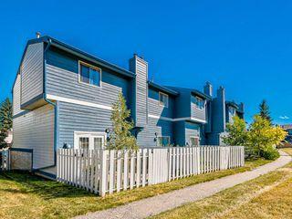 Photo 22: 1101 919 38 Street NE in Calgary: Marlborough Row/Townhouse for sale : MLS®# A1031819