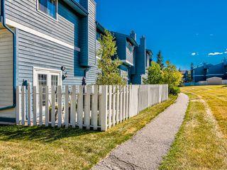 Photo 24: 1101 919 38 Street NE in Calgary: Marlborough Row/Townhouse for sale : MLS®# A1031819