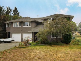 Main Photo: 1265 Dunsterville Ave in : SW Strawberry Vale Single Family Detached for sale (Saanich West)  : MLS®# 856258