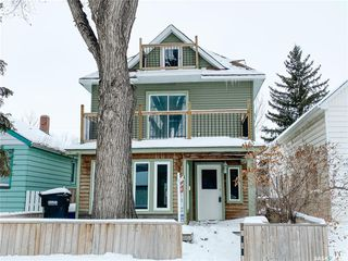 Photo 1: 507 E Avenue South in Saskatoon: Riversdale Residential for sale : MLS®# SK828453