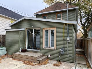 Photo 18: 507 E Avenue South in Saskatoon: Riversdale Residential for sale : MLS®# SK828453