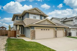 Photo 2: 358 Pichler Crescent in Saskatoon: Rosewood Residential for sale : MLS®# SK830886