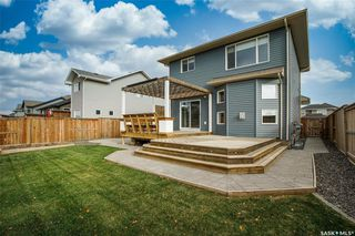 Photo 36: 358 Pichler Crescent in Saskatoon: Rosewood Residential for sale : MLS®# SK830886