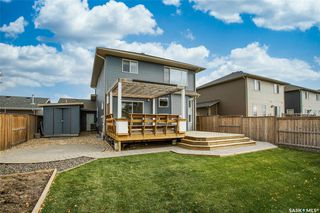 Photo 35: 358 Pichler Crescent in Saskatoon: Rosewood Residential for sale : MLS®# SK830886