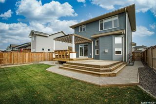 Photo 34: 358 Pichler Crescent in Saskatoon: Rosewood Residential for sale : MLS®# SK830886