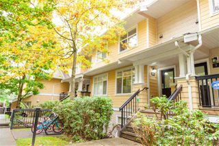 """Photo 1: 8 6878 SOUTHPOINT Drive in Burnaby: South Slope Townhouse for sale in """"CORTINA"""" (Burnaby South)  : MLS®# R2510279"""
