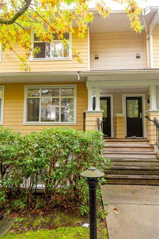 """Photo 2: 8 6878 SOUTHPOINT Drive in Burnaby: South Slope Townhouse for sale in """"CORTINA"""" (Burnaby South)  : MLS®# R2510279"""