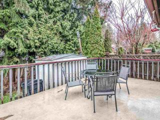 Photo 30: 20383 121B Avenue in Maple Ridge: Northwest Maple Ridge House for sale : MLS®# R2525131