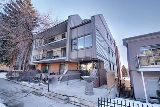 Photo 2: 1 1607 26 Avenue SW in Calgary: South Calgary Apartment for sale : MLS®# A1058736