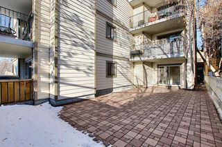 Photo 19: 1 1607 26 Avenue SW in Calgary: South Calgary Apartment for sale : MLS®# A1058736
