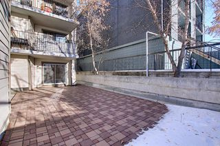 Photo 18: 1 1607 26 Avenue SW in Calgary: South Calgary Apartment for sale : MLS®# A1058736