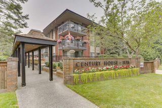 """Photo 1: 112 1175 FERGUSON Road in Delta: Tsawwassen East Condo for sale in """"Century House"""" (Tsawwassen)  : MLS®# R2528370"""