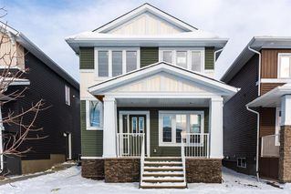 Main Photo: 414 Redstone Drive NE in Calgary: Redstone Detached for sale : MLS®# A1060803
