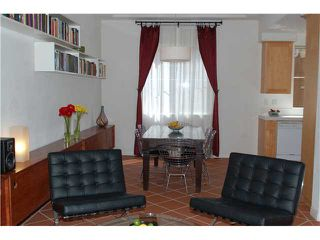 Photo 4: POINT LOMA Townhome for sale : 2 bedrooms : 2720 Evans #5 in San Diego