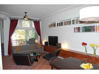 Photo 2: POINT LOMA Townhouse for sale : 2 bedrooms : 2720 Evans #5 in San Diego