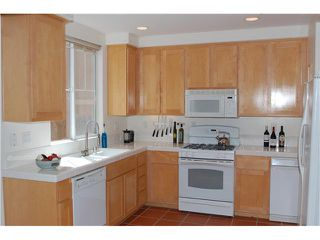 Photo 7: POINT LOMA Townhome for sale : 2 bedrooms : 2720 Evans #5 in San Diego