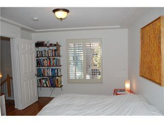 Photo 11: POINT LOMA Townhome for sale : 2 bedrooms : 2720 Evans #5 in San Diego