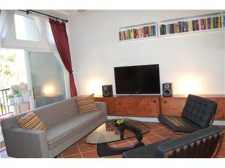 Photo 3: POINT LOMA Townhome for sale : 2 bedrooms : 2720 Evans #5 in San Diego