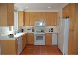 Photo 8: POINT LOMA Townhouse for sale : 2 bedrooms : 2720 Evans #5 in San Diego