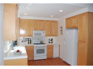 Photo 9: POINT LOMA Townhome for sale : 2 bedrooms : 2720 Evans #5 in San Diego