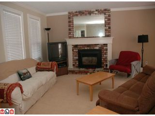 Photo 3: 35366 ROCKWELL Drive in Abbotsford: Abbotsford East House for sale : MLS®# F1109071