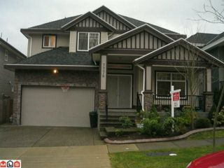 Main Photo: 7778 146TH Street in Surrey: East Newton House for sale : MLS®# F1109547