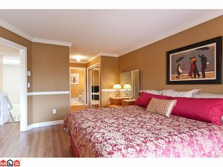 "Photo 8: 24 15840 84TH Avenue in Surrey: Fleetwood Tynehead Townhouse for sale in ""Fleetwood Gables"" : MLS®# F1110783"