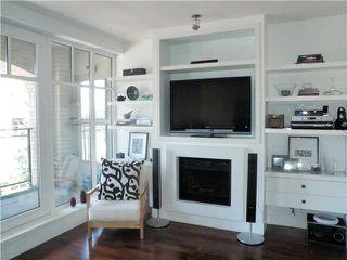 "Photo 7: 506 1275 HAMILTON Street in Vancouver: Yaletown Condo for sale in ""ALDA"" (Vancouver West)  : MLS®# V903337"