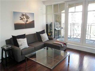 "Photo 6: 506 1275 HAMILTON Street in Vancouver: Yaletown Condo for sale in ""ALDA"" (Vancouver West)  : MLS®# V903337"