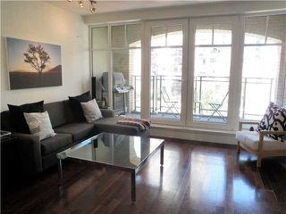 "Photo 5: 506 1275 HAMILTON Street in Vancouver: Yaletown Condo for sale in ""ALDA"" (Vancouver West)  : MLS®# V903337"