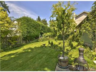 Photo 8: 739 E Viaduct Ave in VICTORIA: SW Royal Oak House for sale (Saanich West)  : MLS®# 581371