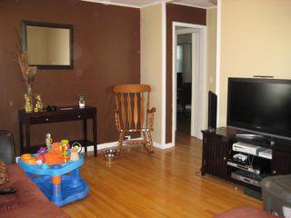 Photo 7: 598 Martin Avenue East in WINNIPEG: East Kildonan Residential for sale (North East Winnipeg)  : MLS®# 1116501