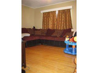 Photo 6: 598 Martin Avenue East in WINNIPEG: East Kildonan Residential for sale (North East Winnipeg)  : MLS®# 1116501