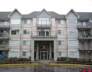 "Photo 1: 102 33668 KING RD in Abbotsford: Poplar Condo for sale in ""COLLEGE PARK PLACE"" : MLS®# F2605054"