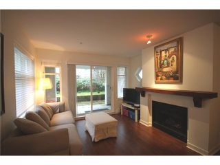 "Photo 2: 109 1438 PARKWAY Boulevard in Coquitlam: Westwood Plateau Condo for sale in ""MONTREUX"" : MLS®# V910536"