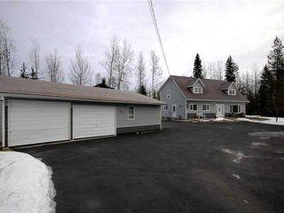 Photo 1: 5582 MACKUS Road in Prince George: North Blackburn House for sale (PG City South East (Zone 75))  : MLS®# N215218