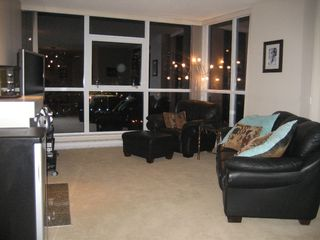 "Photo 2: 1306 2225 HOLDOM Avenue in Burnaby: Central BN Condo for sale in ""BURNABY NORTH"" (Burnaby North)  : MLS®# V925638"