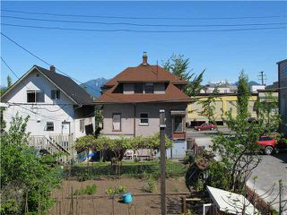 Photo 7: # 302 1623 E 2ND AV in Vancouver: Grandview VE Condo for sale (Vancouver East)  : MLS®# V1006865