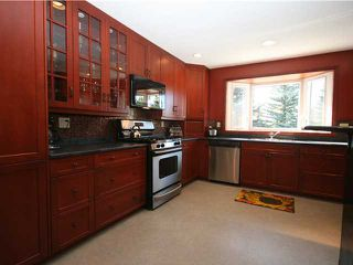 Photo 5: 5007 VICEROY Drive NW in CALGARY: Varsity Acres Residential Detached Single Family for sale (Calgary)  : MLS®# C3587587