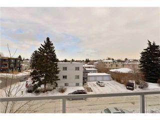 Photo 18: # 304 3501 15 ST SW in CALGARY: Altadore Condo for sale (Calgary)  : MLS®# C3598929