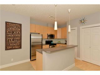 Photo 4: # 304 3501 15 ST SW in CALGARY: Altadore Condo for sale (Calgary)  : MLS®# C3598929