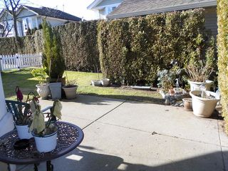 "Photo 13: 20 6488 168TH Street in Surrey: Cloverdale BC Townhouse for sale in ""TURNBERRY"" (Cloverdale)  : MLS®# F1403317"