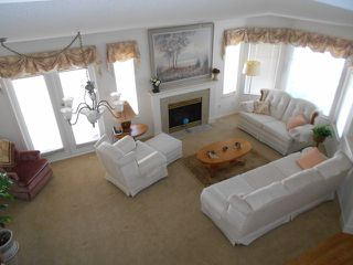 "Photo 3: 20 6488 168TH Street in Surrey: Cloverdale BC Townhouse for sale in ""TURNBERRY"" (Cloverdale)  : MLS®# F1403317"