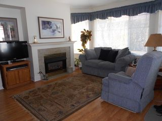 "Photo 9: 20 6488 168TH Street in Surrey: Cloverdale BC Townhouse for sale in ""TURNBERRY"" (Cloverdale)  : MLS®# F1403317"