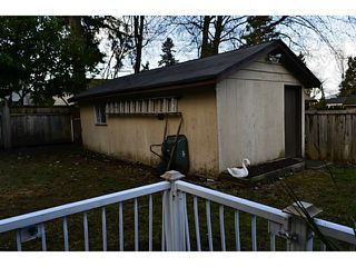 Photo 17: 2323 153A Street in Surrey: King George Corridor House for sale (South Surrey White Rock)  : MLS®# F1403505