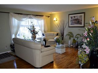 Photo 3: 2323 153A Street in Surrey: King George Corridor House for sale (South Surrey White Rock)  : MLS®# F1403505