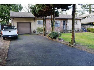 Photo 2: 2323 153A Street in Surrey: King George Corridor House for sale (South Surrey White Rock)  : MLS®# F1403505