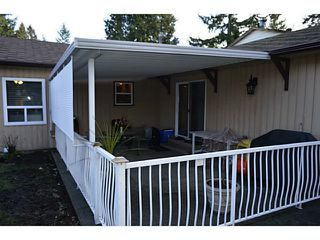 Photo 16: 2323 153A Street in Surrey: King George Corridor House for sale (South Surrey White Rock)  : MLS®# F1403505